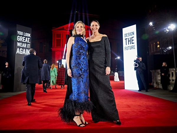 The Fashion Awards 2019 Red Carpet