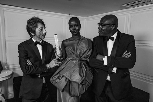 The Fashion Awards 2019 Winners Room
