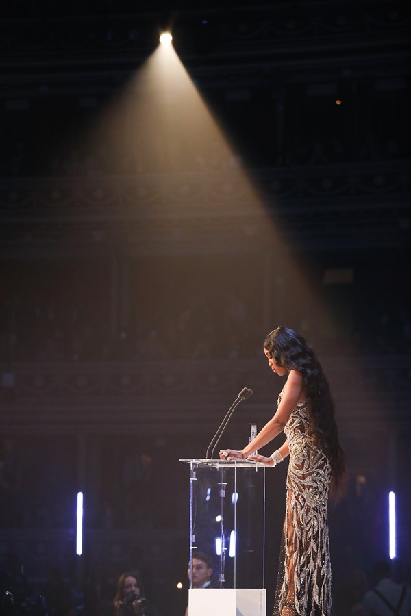 The Fashion Awards 2019 Highlights