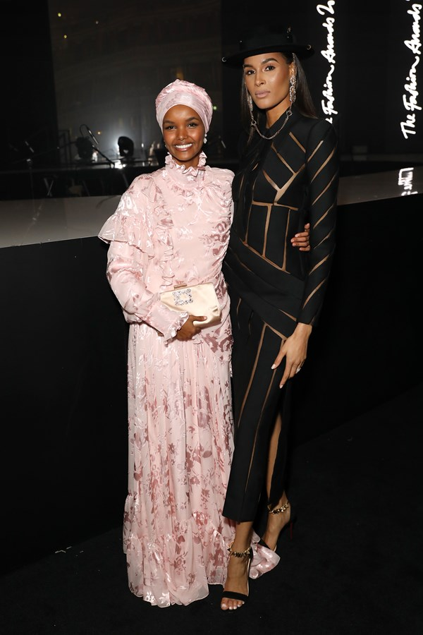 The Fashion Awards 2019 Highlights