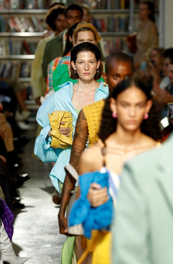 London Fashion Week Highlights September 2019